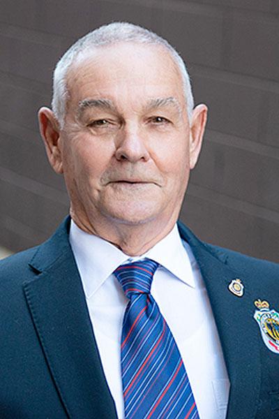 Ian Hall RSL QLD